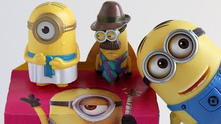 NEW 2015 Minions Movie Minion McDonald