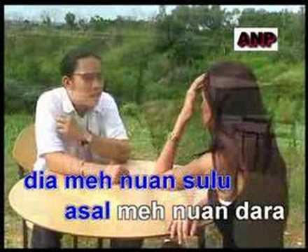 Keran Ke Nuan(ricky Andrewson video