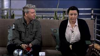 Chris Gore and Sophia Rossi on What's Trending