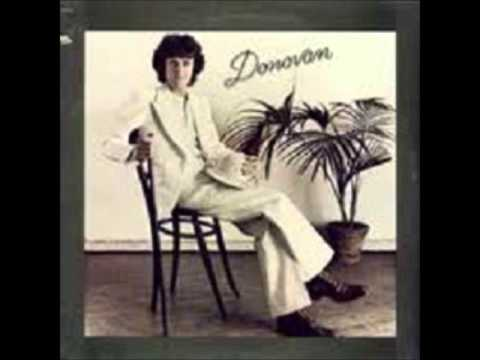 Donovan - Astral Angel