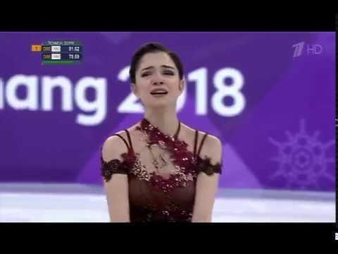 в 5 лет такая лапочка, в 16 чемпионка мира, в 18 лет уже легенда -  Евгения Медведева
