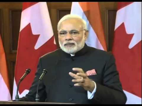 Canada to supply uranium to India from this year