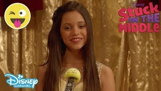Stuck in the Middle | The Annual Diaz Awards - Sneak Peek | Official Disney Channel UK