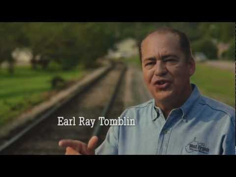 Coal Town - Tomblin TV Ad