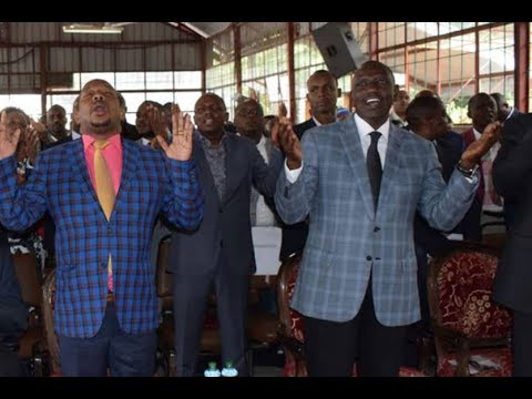 What Does Governor Sonko Know About The 'plot' To Derail Ruto In 2022?