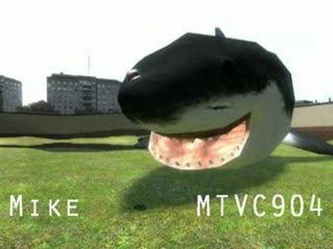 Mike Megalodon Video