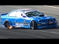 Fast drift!!! GT86 200SX SILVIA BMW M3 and more..