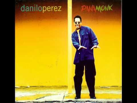 Danilo Perez - PanaMonk
