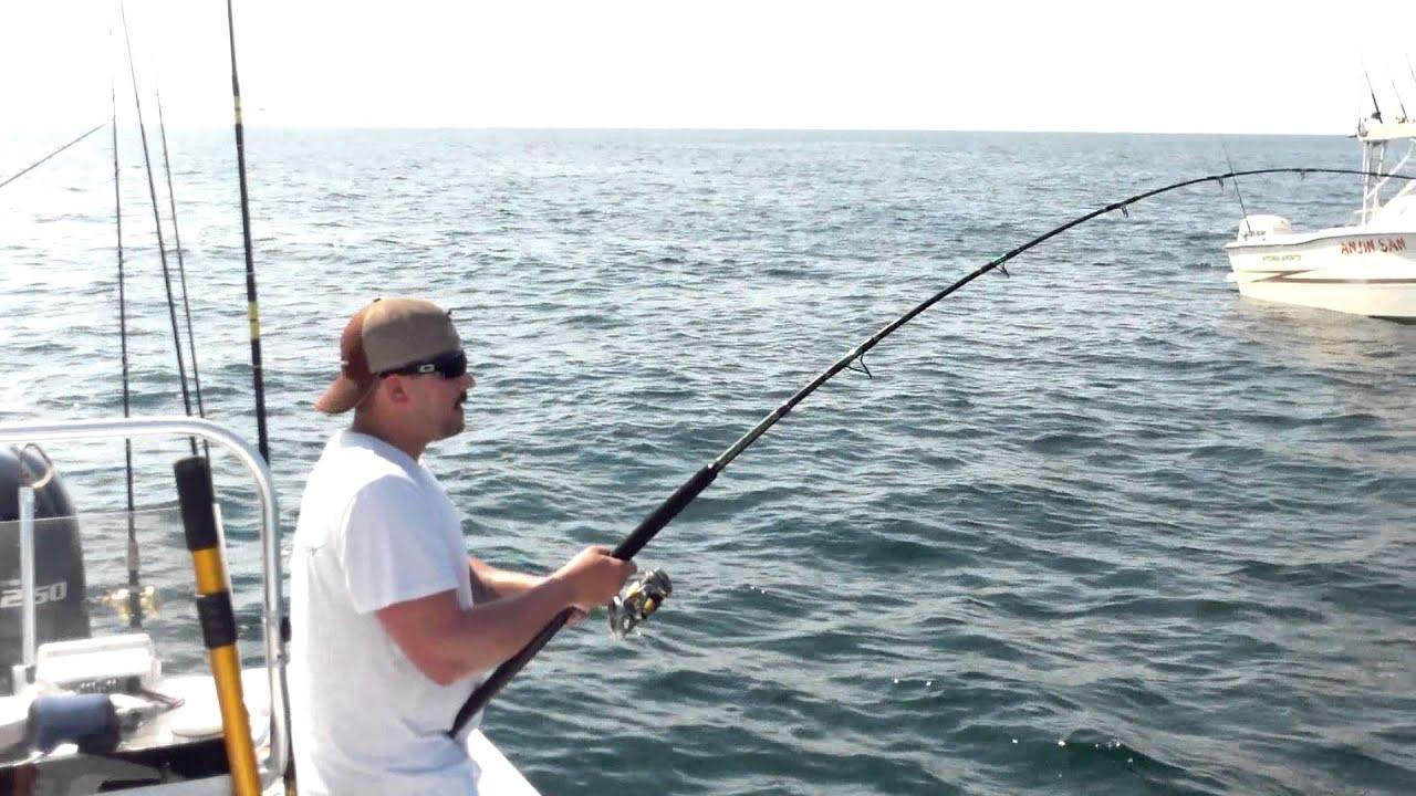 Pensacola fishing charter red snapper capt jim youtube for Fishing charters pensacola