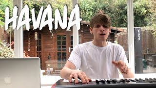 Download Lagu Camila Cabello - Havana ft. Young Thug (Cover by Connor Darlington) Gratis STAFABAND