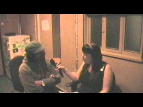 Interview with Maxi Priest 12-5-2011