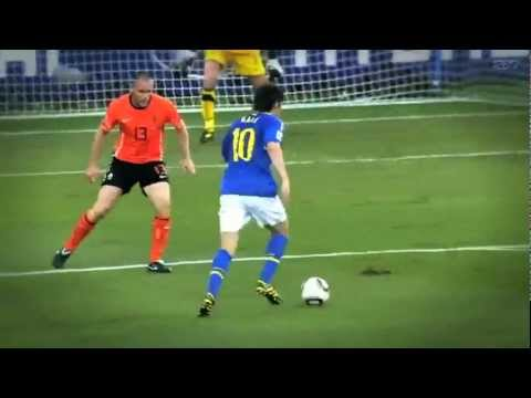 World Cup 2010 highlights (Music: Wavin Flag)