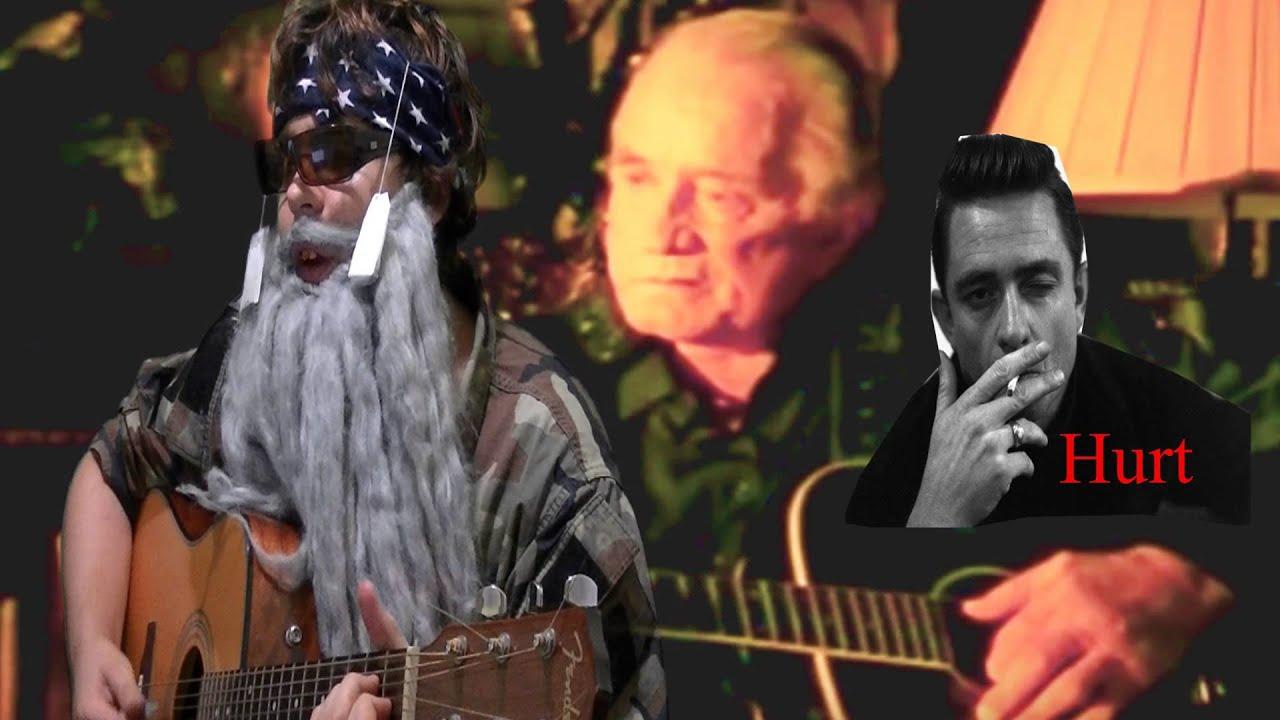 Hurt Johnny Cash / Nine Inch