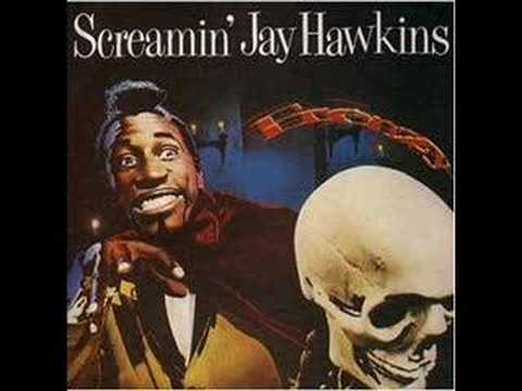Screamin Jay Hawkins - I Am The Cool