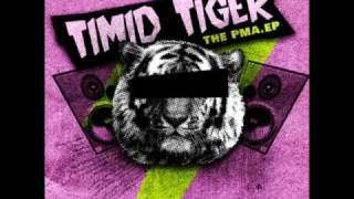 Watch Timid Tiger House Of Love video