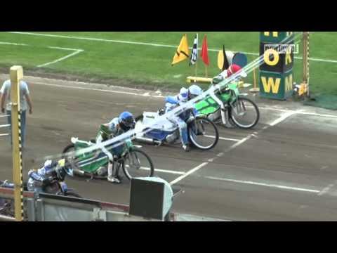 Żużel: Drużynowe Młodzieżowe Mistrzostwa Polski