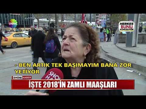 Show Ana Haber 20 Aralık 2017