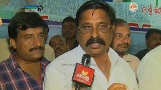Huge Number of TDP Minority Leaders Joins YSRCP in Presence of Silpa Mohan Reddy in Nandyal