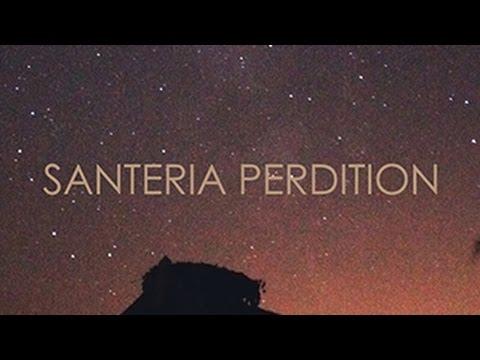 Czarny HIFI - Santa Perdition