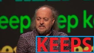 QI XL K Episode 10 - Keeps [late air date]