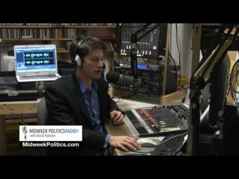 Midweek Politics with David Pakman - Last Show of 2009, Umar Farouk AbdulMutallab Plan Bombing