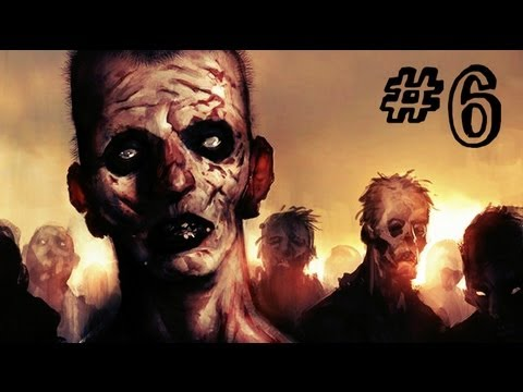 State of Decay Gameplay Walkthrough Part 6 - Anger Issues