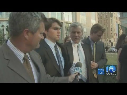 Andy Fox interviews former Governor Bob McDonnell