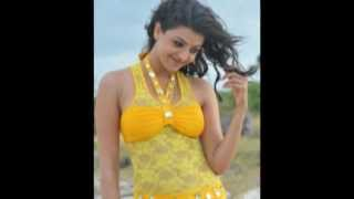 hot tamil actress kajal agarwal