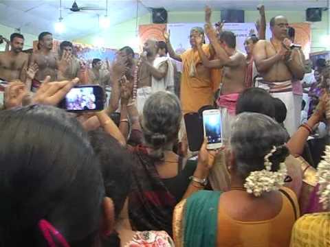 Bhajan By Vittaldas In Chennai video