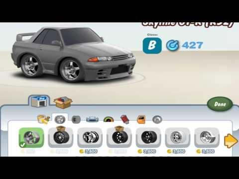 Car Town Car Reviews: '94 Nissan Skyline GTR R32