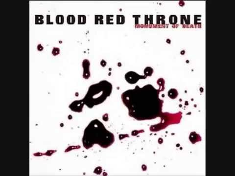 Blood Red Throne - Path Of Flesh