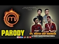 MASTER CHEF INDONESIA 2017 PARODY mp3