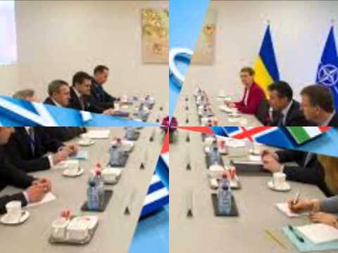 Ukraine to hold Nato vote when membership criteria are met