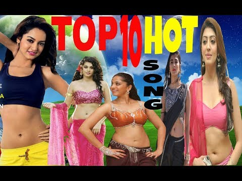 Top 10 Hottest Songs | best hot songs | Tamil movies | part 2 thumbnail