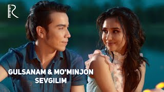 Gulsanam Mamazoitova & Mo'minjon Ablikim - Sevgilim | Гулсанам & Муминжон Абликим - Севгилим