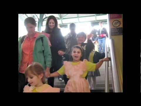 Mayfield Junior School Field Trip 5 2 12 - 05/02/2012