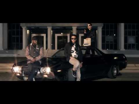 Jimmy P Feat. Valete & Dj Ride - Marcha video