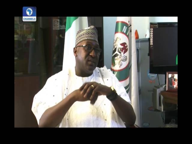 Dateline Abuja Analyses Security Ahead Of Poll With Mike Omeri PT1