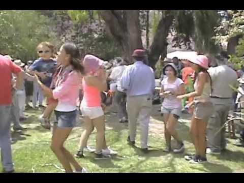 carnaval baile