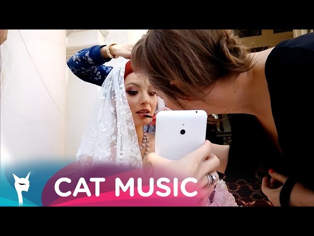 Making of Elena feat. Glance - Mamma Mia, powered by Nokia Lumia 1320