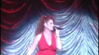 And Redd Sings Summertime at The Follies Showcase  in Key West