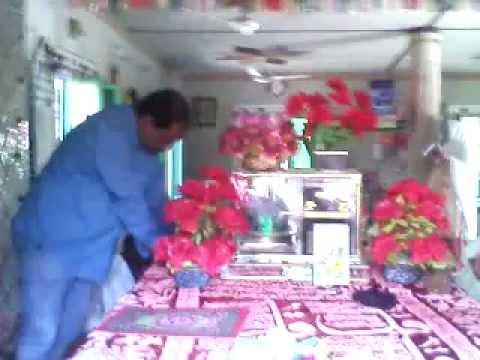 Lal Badshah Sarkar Mangla Dam Jehlam video