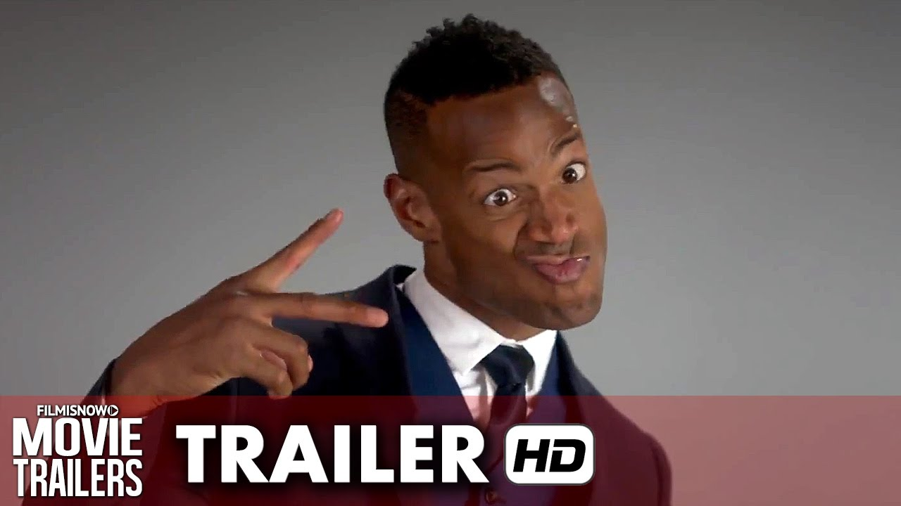 Fifty Shades of Black Official Trailer (2016) - Marlon Wayans, Kali Hawk [HD]