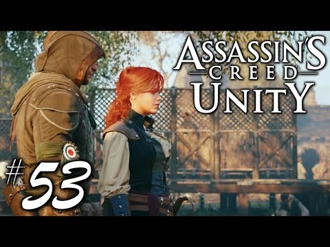Back to Paris - Assassin's Creed Unity Playthrough Part 53