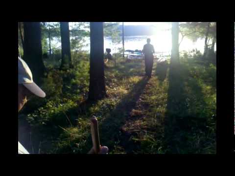 Pelican Lake & Chippewa Flowage 2011