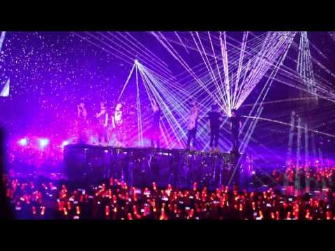 160131 iKON iKONCERT [SHOWTIME TOUR] IN SEOUL Climax fancam