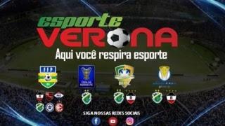 Transmissão ao vivo de Esporte Verona 2