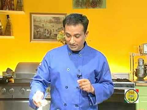 Eggplant Tomato Curry  - By Vahchef @ Vahrehvah.com Music Videos