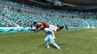 FIFA 12 HD Hard Porn