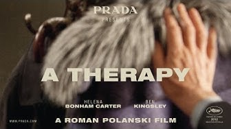 PRADA presents A THERAPY - italents